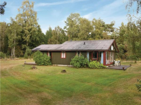 Four-Bedroom Holiday Home in Grenaa in Grenå