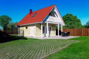 Kaseke Holiday Home in Kuressaare