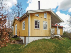 Three-Bedroom Holiday Home in Skanes Fagerhult in Skånes Fagerhult