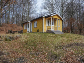 Two-Bedroom Holiday Home in Hjarnarp in Hjärnarp