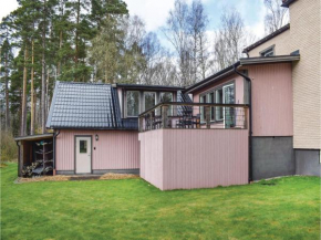 Two-Bedroom Apartment in Orrefors in Orrefors