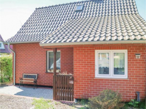 Two-Bedroom Holiday Home in Zingst in Zingst