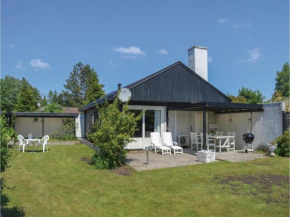 Holiday home Dronningmolle *XXI * in Dronningmølle
