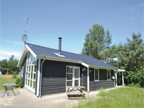 Holiday home Orsted 61 with Hot tub in Ørsted