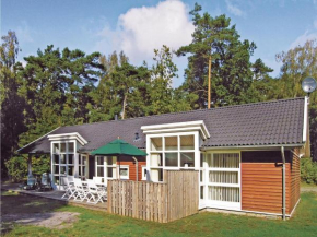 Holiday home Rubinvej Hasle V in Hasle