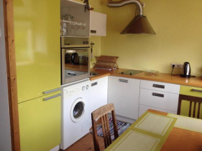 Sunny Central Apartment in Kuressaare