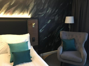 Clarion Collection Hotel Tapto in Stockholm