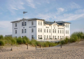 Hotel Am Leuchtturm in Warnemünde