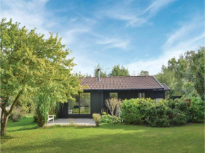 Four-Bedroom Holiday Home in Grasted in Græsted