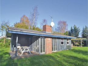 Studio Holiday Home in Orsted in Ørsted