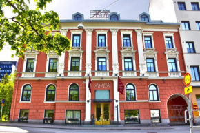 Hotel Astor in Vaasa