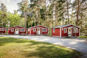 Nordic Camping Bredsand in Enköping
