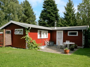 Three-Bedroom Holiday home in Jægerspris 2 in Frederikssund