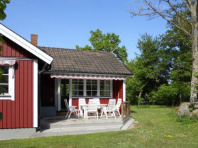 Two-Bedroom Holiday home in Byxelkrok 1 in Byxelkrok