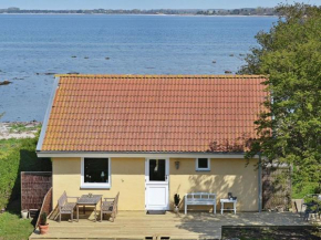 One-Bedroom Holiday home in Mesinge in Mesinge