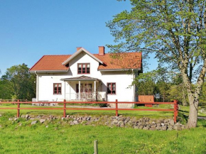 Two-Bedroom Holiday home in Västervik in Västervik