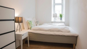 Centrally Located 4 Room Apartment in Kopenhagen