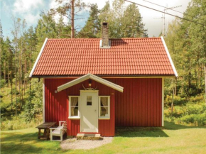 Holiday home Halden Rute in Nordkoster