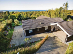 Two-Bedroom Holiday Home in Farevejle in Fårevejle Kirkeby