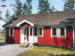 Three-Bedroom Holiday Home in Valdemarsvik in Valdemarsvik