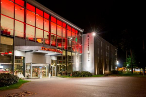 Connect Hotel Skavsta Airport in Nyköping