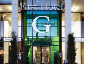 First Hotel G in Göteborg