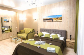 Baltic Luxury-203 in Swetlogorsk