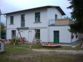 Ferienhaus Schwalbe Seebad Lubmin in Amt Lubmin