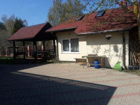 Holiday home in Kemeri National Park in Ragaciems