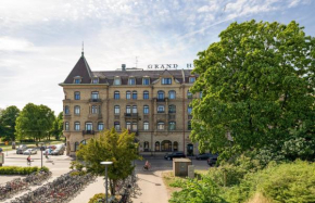 Best Western Plus Grand Hotel Halmstad in Halmstad