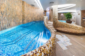 Wellton Riga Hotel & SPA in Riga