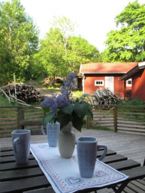 Guest house on Swedish West Coast in Brastad