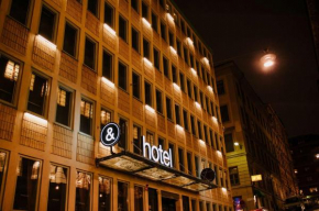Best Western and hotel in Stockholm