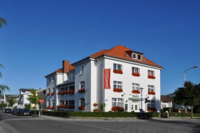 Hotel Waldperle in Göhren