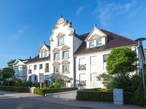Techt's Apartmenthaus in Timmendorfer Strand
