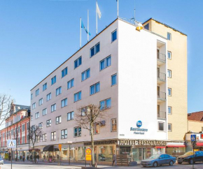 Best Western Plaza Hotel in Eskilstuna