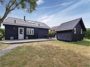 Two-Bedroom Holiday Home in Kerteminde in Kerteminde