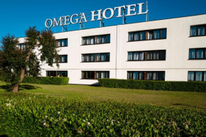 Omega Hotel in Allenstein