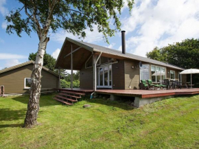 Three-Bedroom Holiday home in Hundested 2 in Hundested