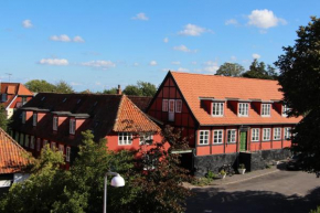 Pension Sandbogaard in Allinge-Sandvig in Allinge-Sandvig