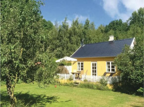 Holiday home Dalslundevej in Hasle