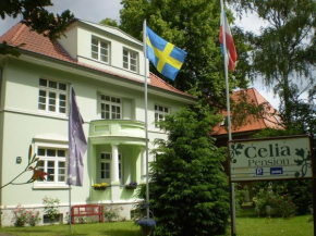 Pension Celia in Wismar