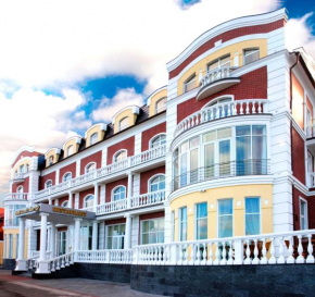 Hotel Grand Palace in Swetlogorsk