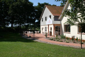 Toscana Restaurant and Bed & Breakfast in Padborg