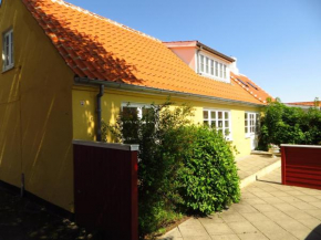 Foldens Villa & Apartments in Skagen