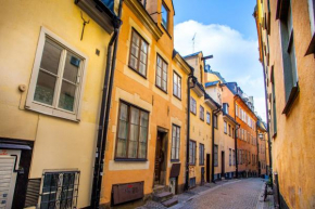 ApartDirect Gamla Stan in Stockholm