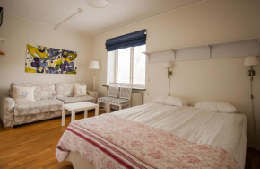Slottshotellet Budget Accommodation in Kalmar
