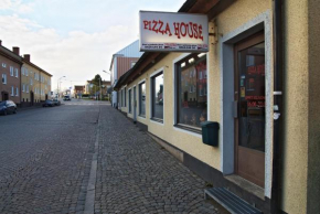 Pizza House Bed & Breakfast Simrishamn in Simrishamn