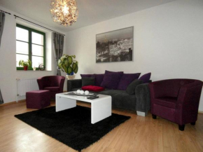 Sundappartement in Stralsund