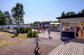 Käringsund Resort in Eckerö